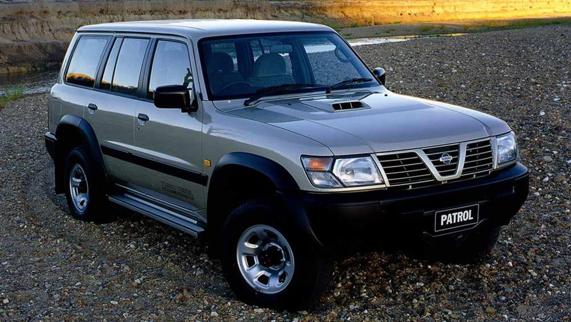Nissan Patrol Wiring Diagram Download