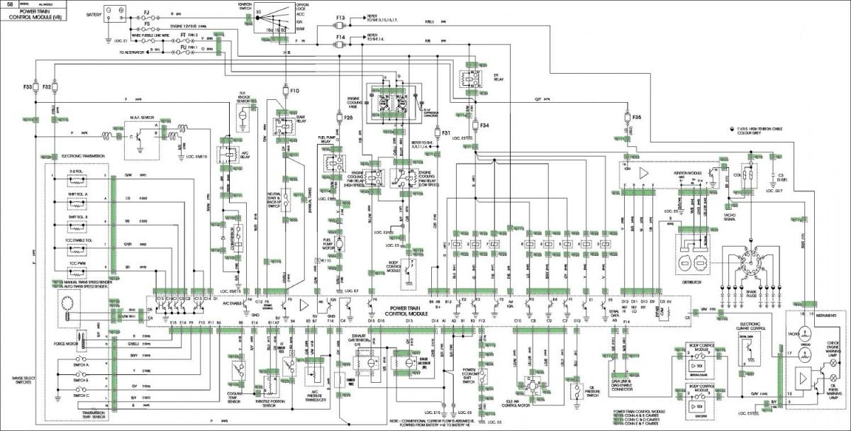 Post on Train Horn Wiring Diagram